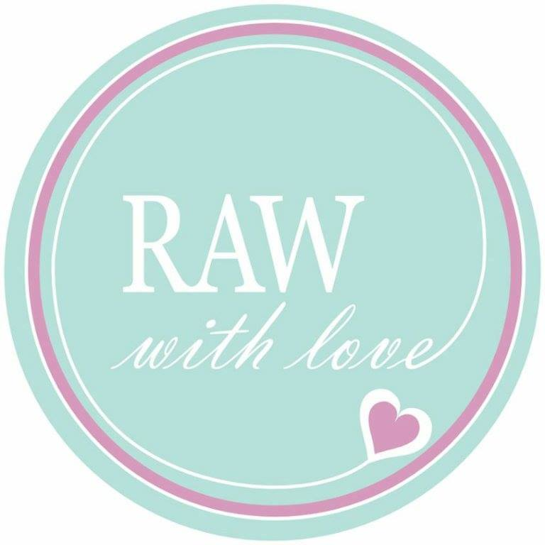 RAW with love